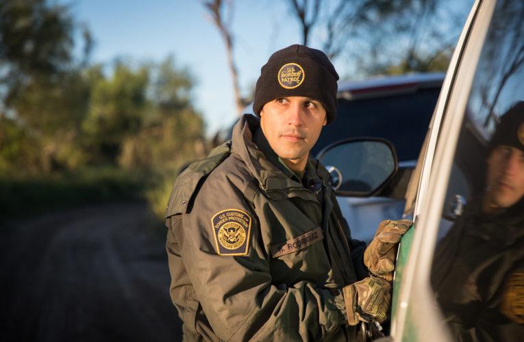 U.S. Border Patrol Agents Apprehend 1,036 Illegal Aliens Norfolk.