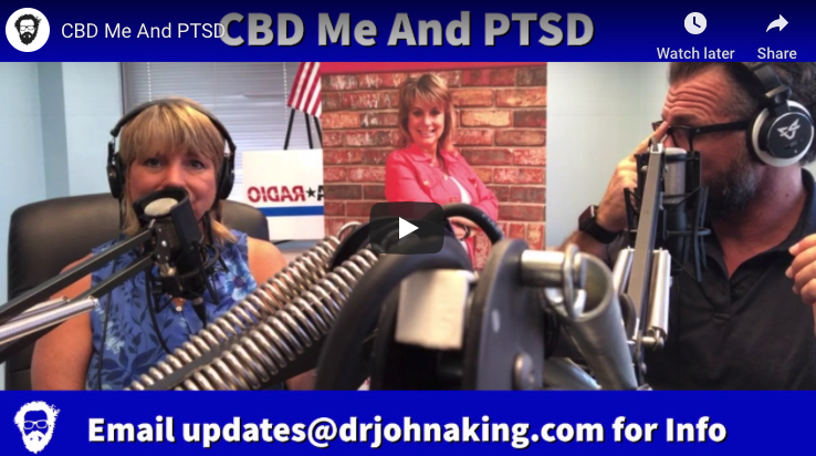 Norfolk CBD Me And PTSD