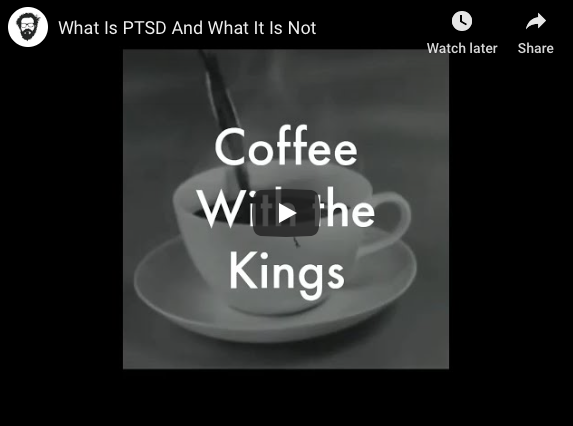 Norfolk What Is PTSD And What It Is Not