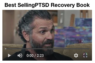 Norfolk: PTSD Recovery Book